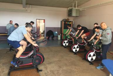 formation wattbike